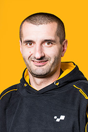 Vucicevic Ivan
